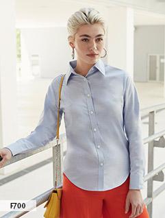 Koszule i bluzy (Oxford)