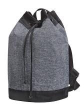 Duffle Bag Elegance