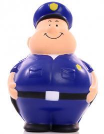 SQUEEZIES® Policeman Bert®