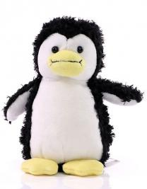 Plush Penguin Phillip